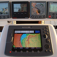 Electronic Navigation Sailing Courses (Specialized Sailing Courses)