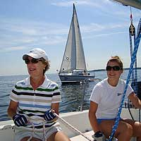 Learn to Sail (Non-certification)