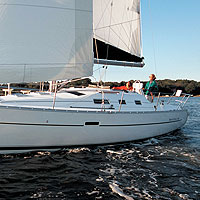 Private Sailing Instruction (Specialized Sailing Course)
