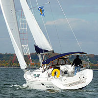 Systems Courses (Specialized Sailing Courses)