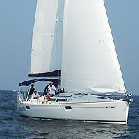 Upgrade to a Larger Boat (Specialized Sailing Course)